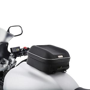 Oxford S-Series M4s Magnetic Tank Bag - Black