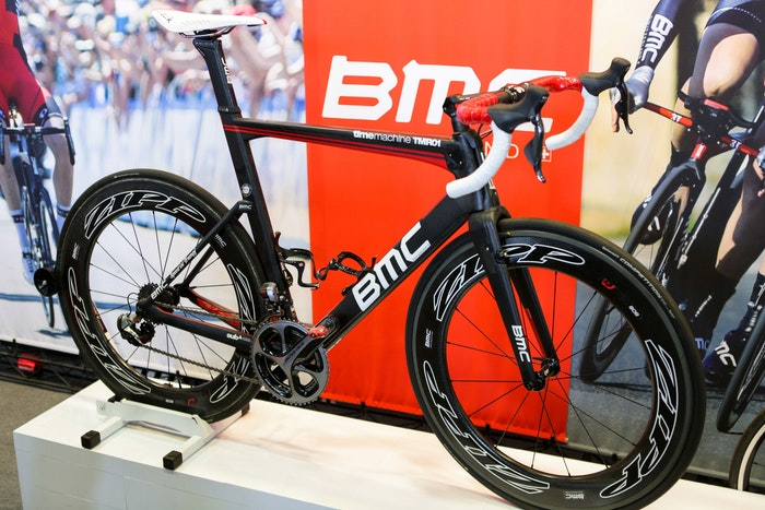 BMC Timemachine TMR VELO Berlin