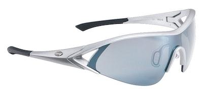 Impact Sport Glasses - Matt Silver  - BSG-32.3209