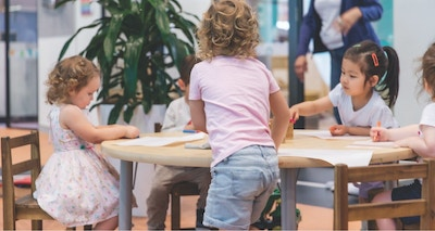 6 reasons why childcare is important for working parents