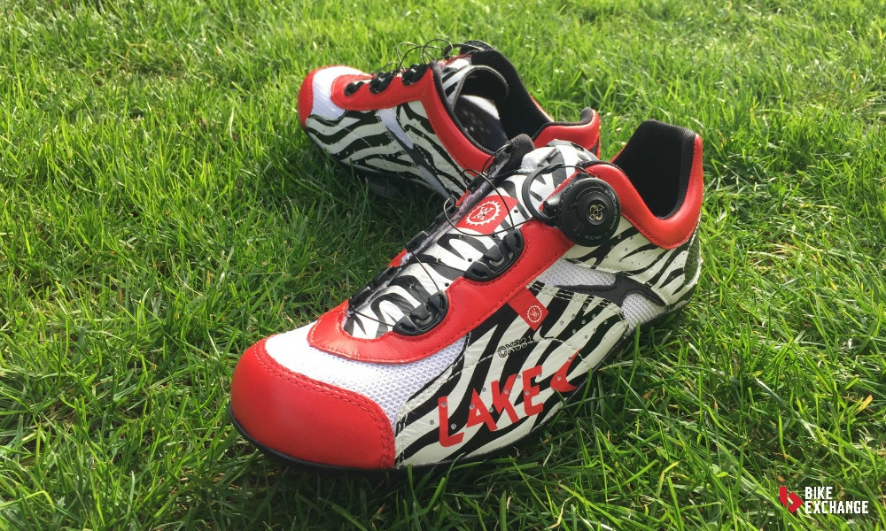 Apres Velo Black Zebra Kit and Shoe Review