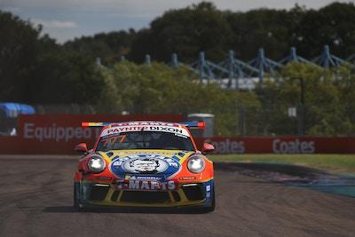 2021 Porsche Carrera Cup - Round 3 Townsville QLD