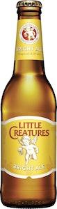 Little Creatures Bright Ale Bottle 568mL