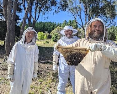 Gift Card for Beekeeping Workshop