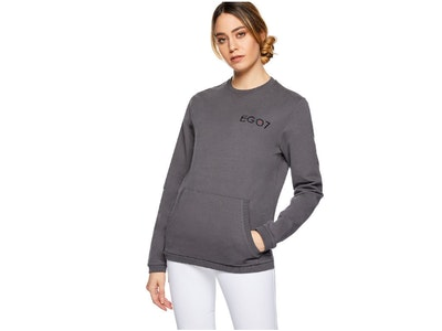 Ego7 Ladies Pocket Sweatshirt