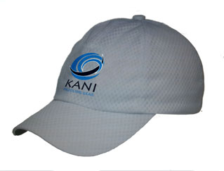 Paddling Hat Mesh hat by Kani Paddling Gear perfect for paddling. Lightweight and breathable.