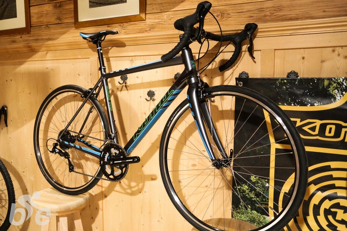 Kona Road Bike 2015 2