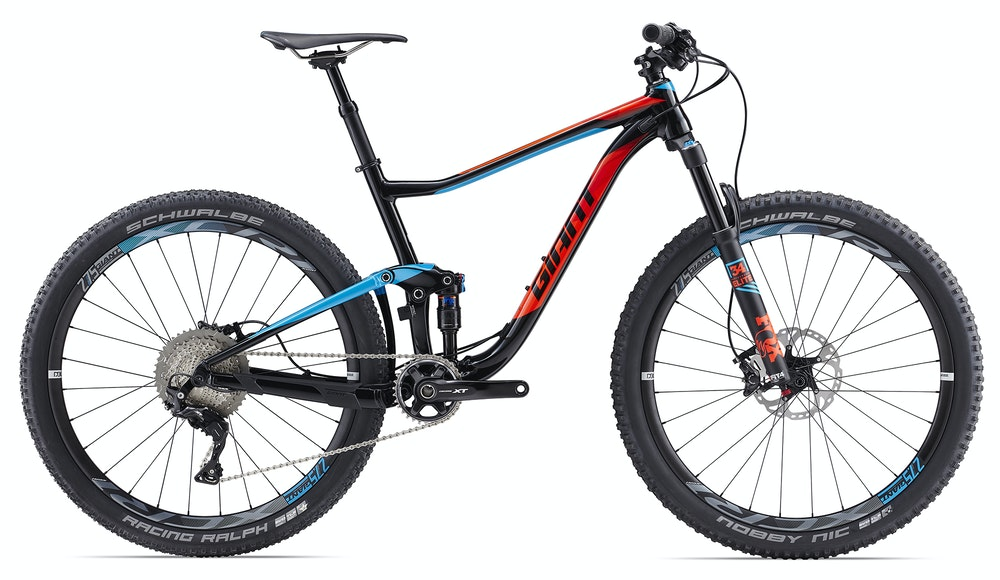 Giant Anthem 1 BlackBikeExchange 2017