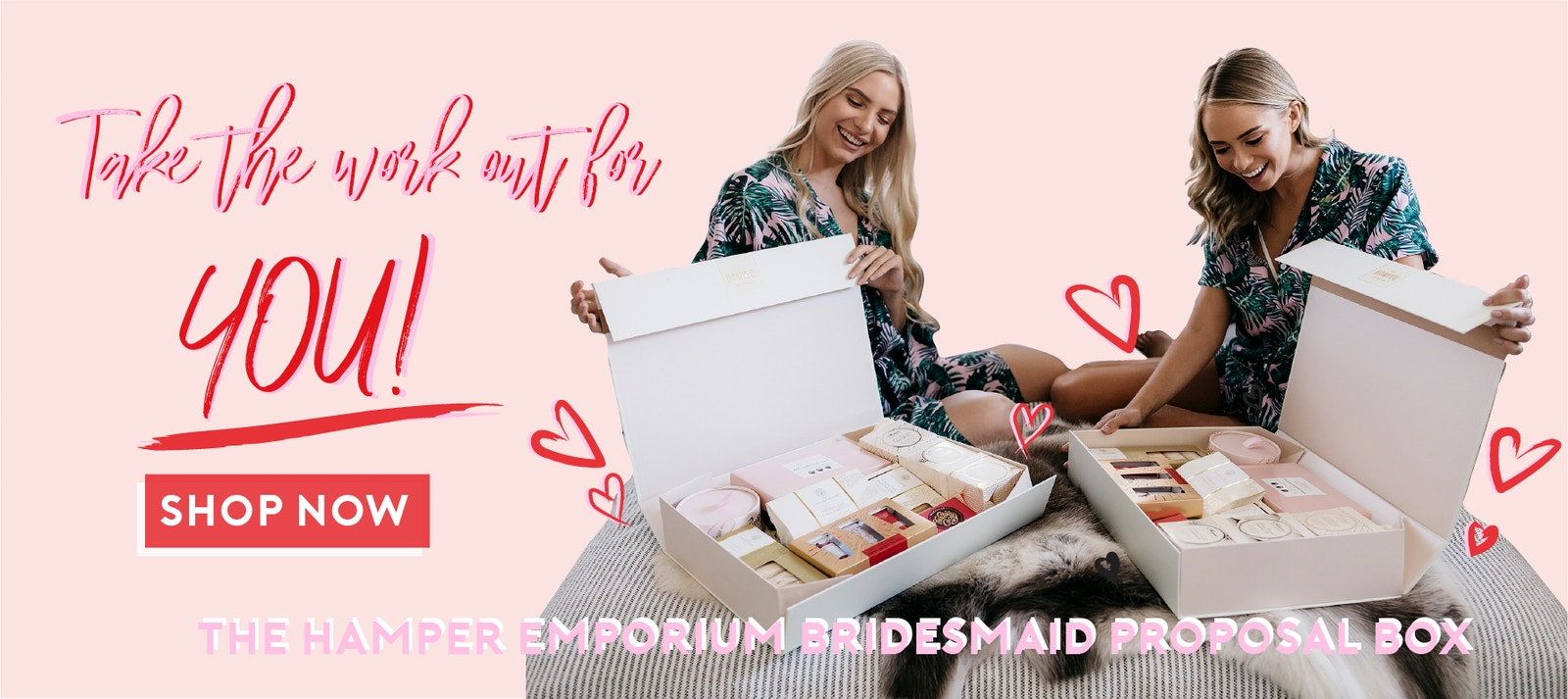 Buy Bridesmaid Proposal Boxes