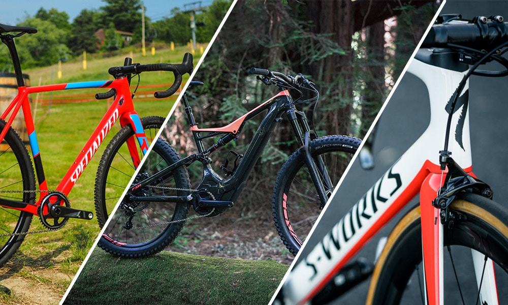 Specialized 2018: Die Highlights der neuen Saison