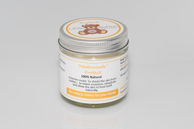 Little Button Essentials Madannah Protect 50g