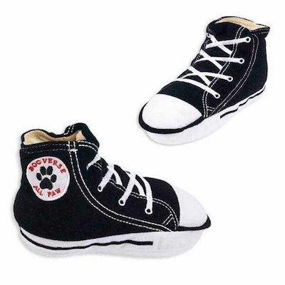 Dog Diggin Designs Dogverse All Paw Sneaker Dog Toy
