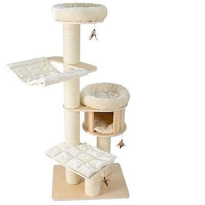 Honeypot CAT® Solid Wood Cat Tree 1.8m