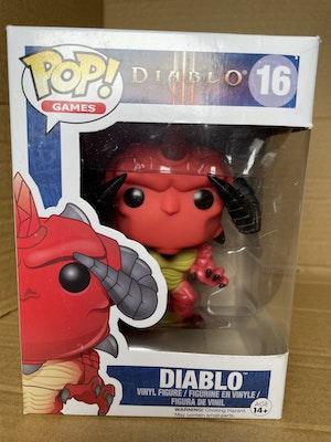 POP! Diablo (#16)