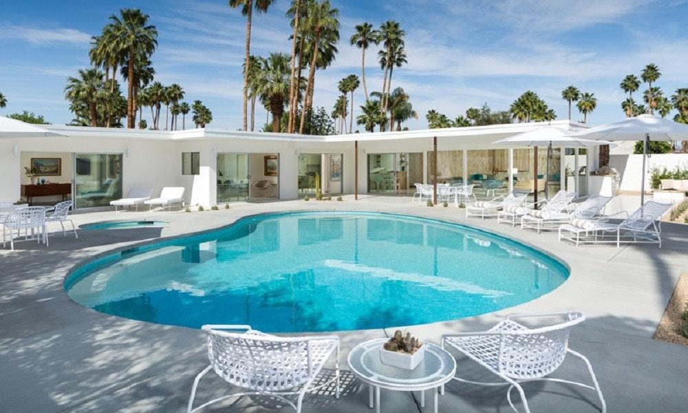 Palm Springs Style Sweeps Across Australia