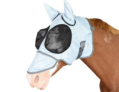 CARIBU Premium Fly Mask