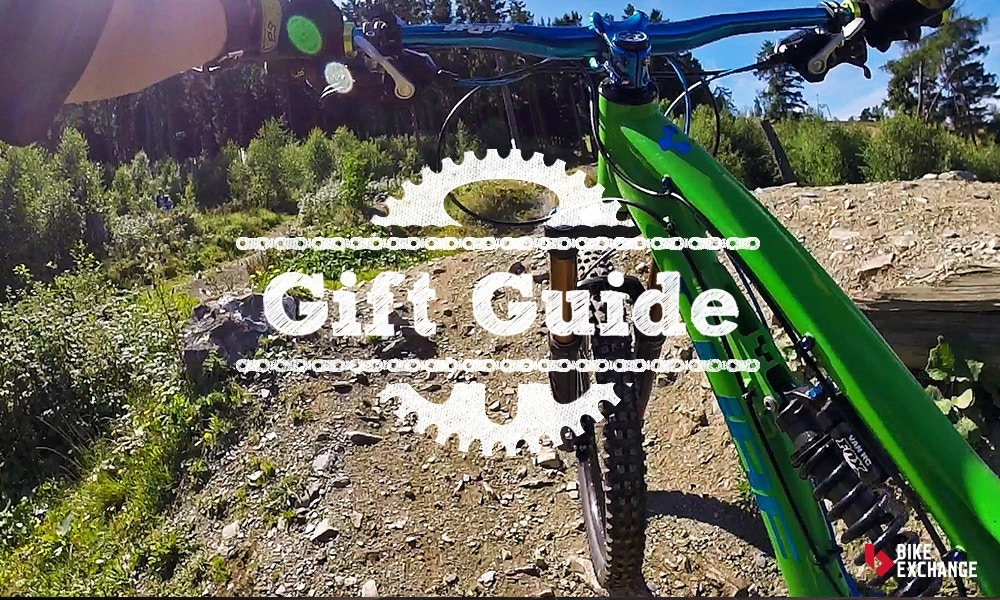 Christmas Gift Guide for Mountain Bikers