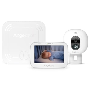 Angelcare AC527 Movement Monitor with Video