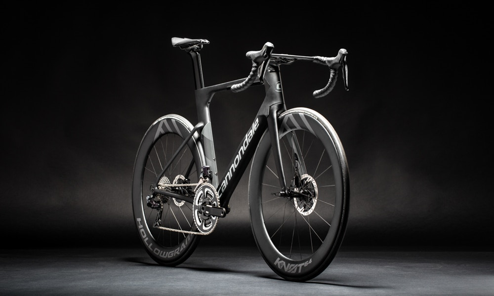 2019 Cannondale SystemSix Aero - 10 Weetjes