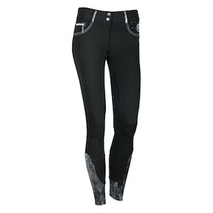 Harry's Horse Breeches Royal Competition