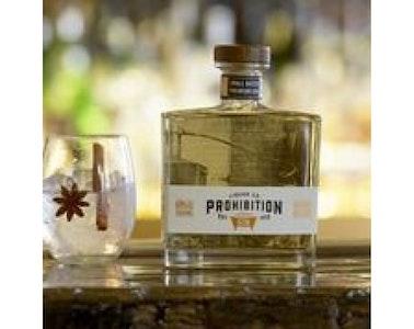 Prohibition Bathtub Cut Gin 500ml 69% ABV