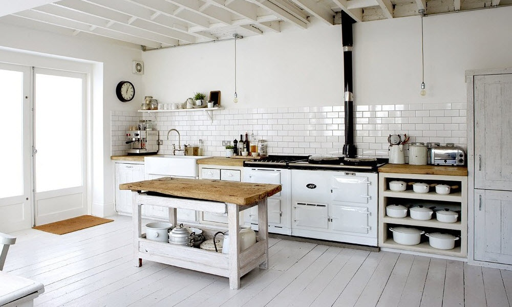 What is Rustic Style Furniture?
