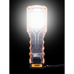 Work Light Torch 350 LUMENS LED Magbase SP81450