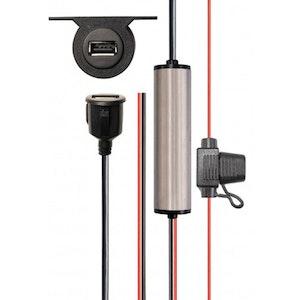iSimple HubVolt MAX USB Charging Socket