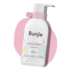 Bunjie It's a Curl / Gentle Shampoo 300ml