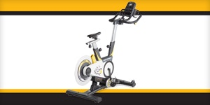 Review of  Pro-Form Tour de France Indoor Cycle