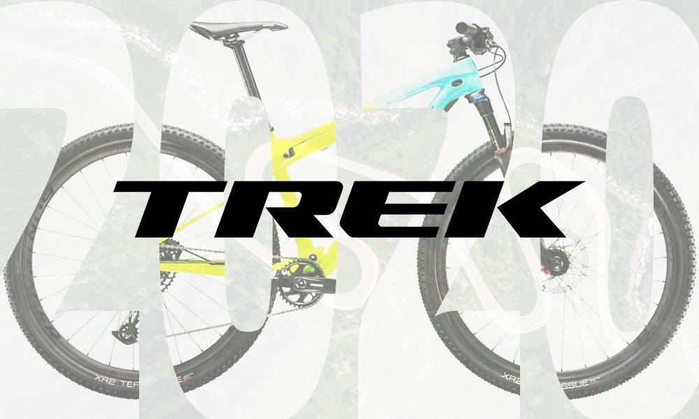 Trek Bikes 2020: Alle Neuheiten