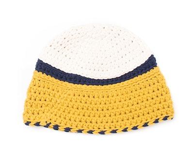 Chauffe-Moi Australia Crochet Bowler Hat