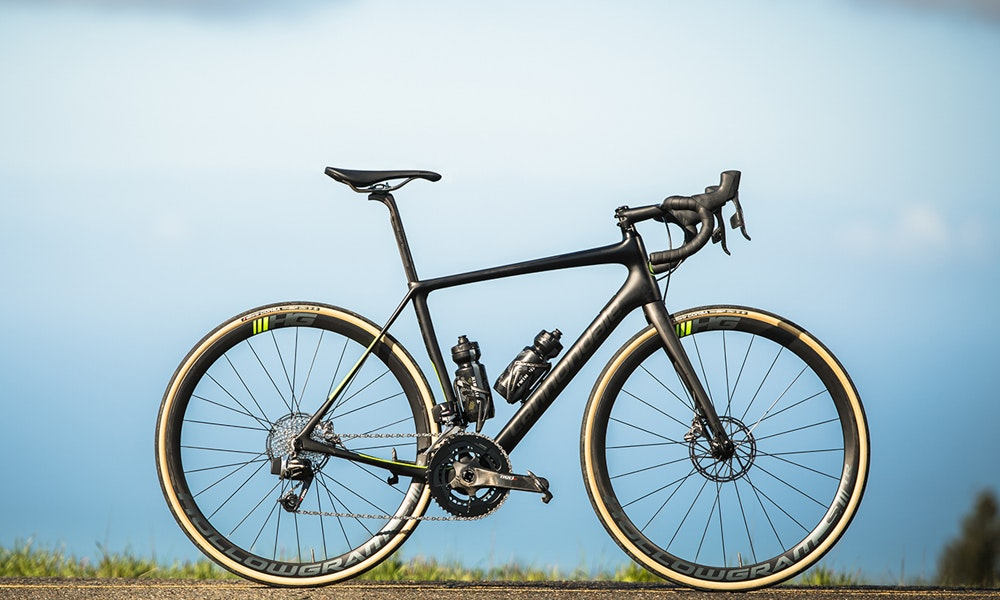 New 2018 Cannondale Synapse Ten Things To Know