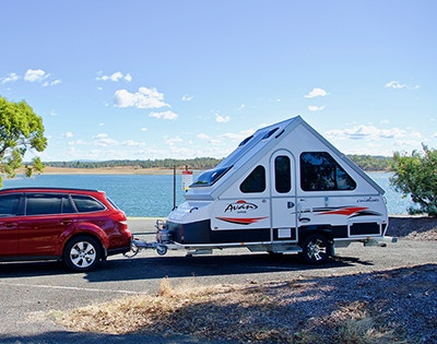 Living the Aussie Dream - The Ultimate Guide to Trailer & Caravan Security