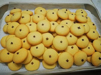 Eklhass Sweets Ekhlass sweets sugar cookies