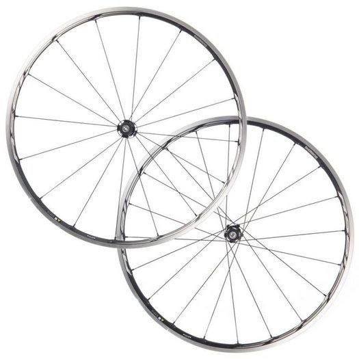 Alloy clinchers shimano wheels
