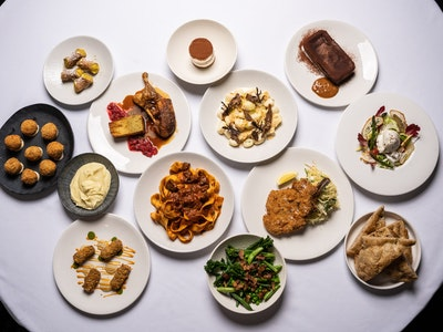 Family Favorites' Banquet - Feed the entire family (up to 4 adults)