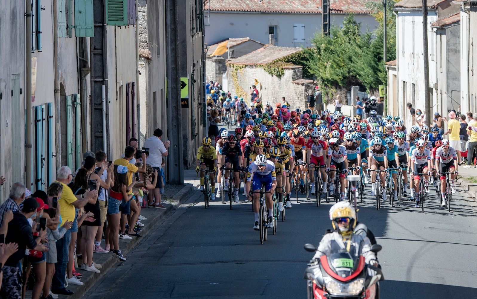 Tour de France 2020: Stage 11 Race Recap