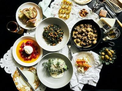 Bar Lourinha Vegetarian Classics