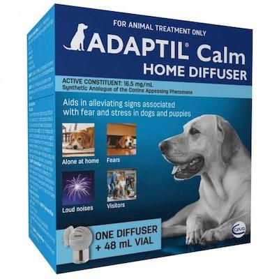 Adaptil Calm Home Diffuser + Refill