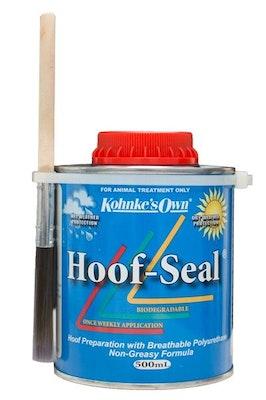 Kohnkes Kohnke`s Own Hoof Seal 500ml