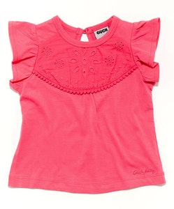 Ouch Frill Top