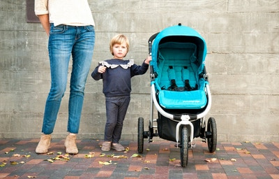 The Best All Terrain Prams on the Market