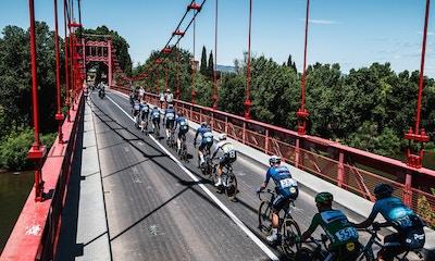 Tour de France 2021: Zusammenfassung der dreizehnten Etappe