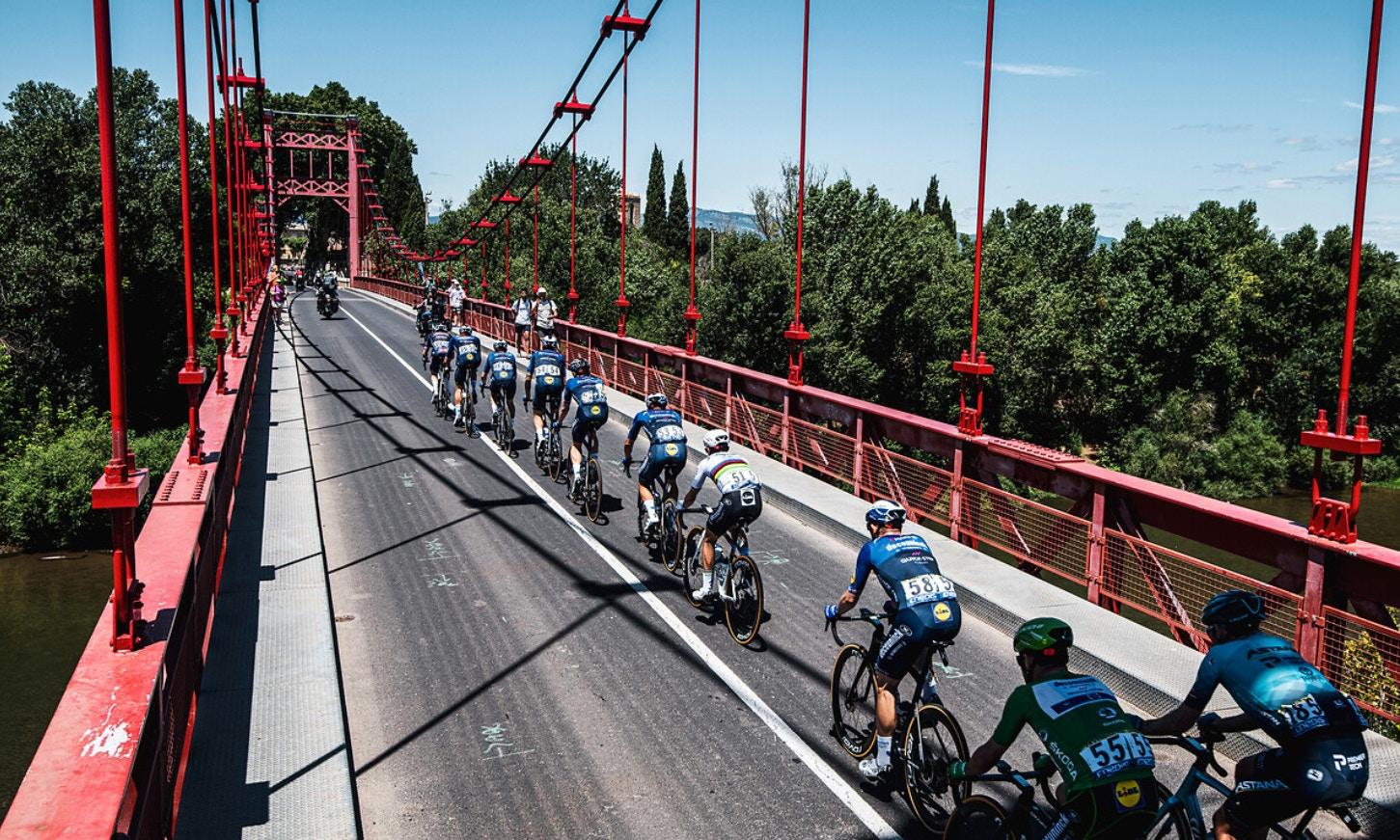 Tour de France 2021: samenvatting van de dertiende etappe