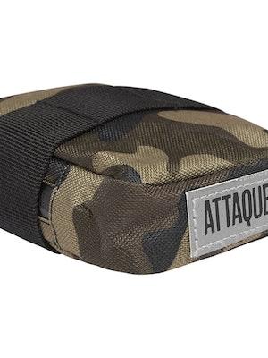 Attaquer Race Saddle Bag Black