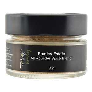 All Rounder Spice Blend