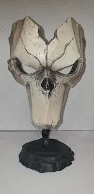 Darksiders 2 Collectors edition mask