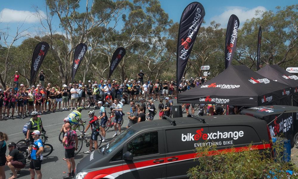 TDU 2015 BikeExchange Stage 5 Results