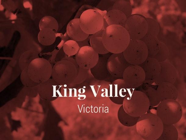 King Valley, VIC Wine Region